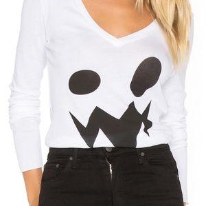 Wildfox Boo Sweater
